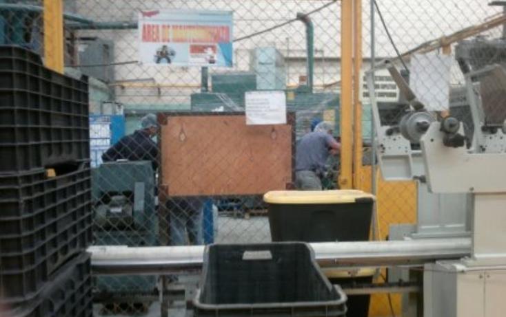 Foto de nave industrial en venta en  nonumber, zapotitla, tláhuac, distrito federal, 972211 No. 05