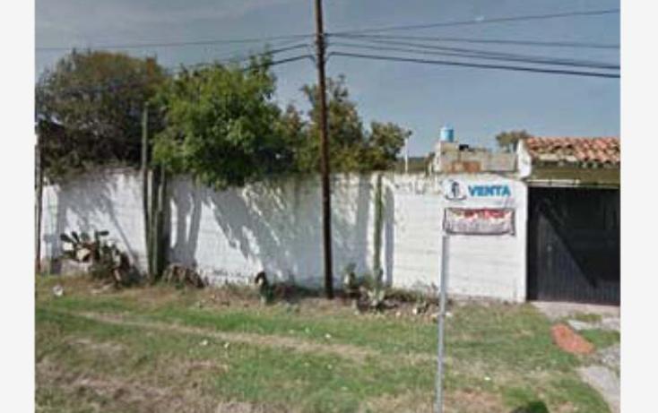Foto de casa en venta en  nonumber, zaragoza, totolac, tlaxcala, 1978836 No. 01