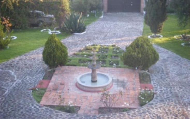 Foto de casa en venta en  nonumber, zempoala centro, zempoala, hidalgo, 1344337 No. 34