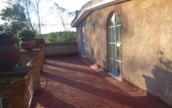 Foto de casa en venta en  nonumber, zempoala centro, zempoala, hidalgo, 1344337 No. 35