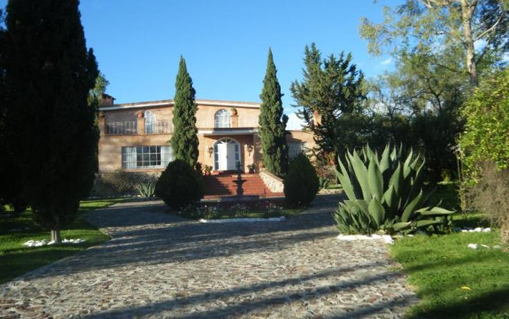 Foto de casa en venta en  nonumber, zempoala centro, zempoala, hidalgo, 988145 No. 01