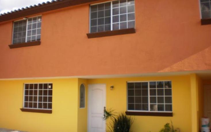 Foto de casa en renta en  nonumber, zerezotla, san pedro cholula, puebla, 960501 No. 01