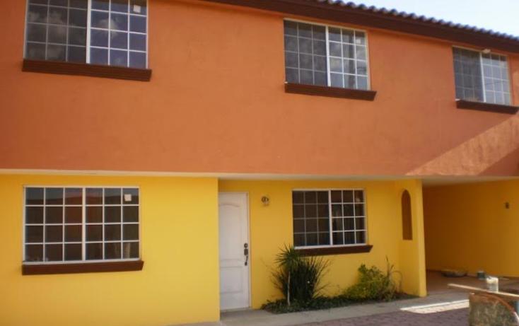 Foto de casa en renta en  nonumber, zerezotla, san pedro cholula, puebla, 960501 No. 03