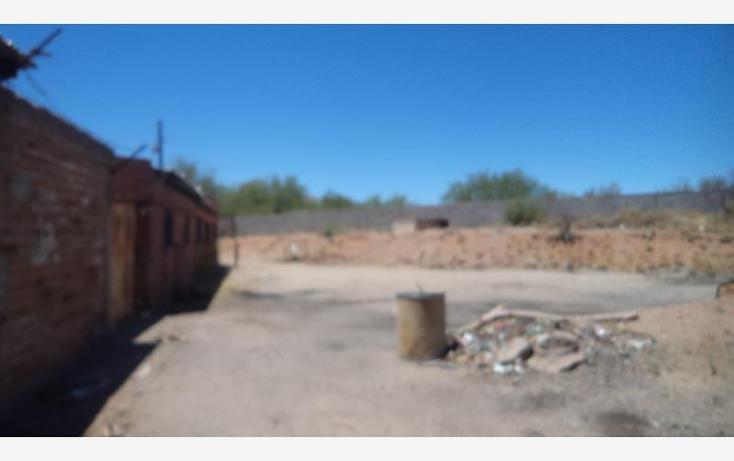 Foto de local en venta en  nonumber, zona de tolerancia, magdalena, sonora, 1401701 No. 12