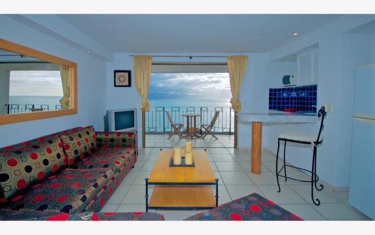Foto de departamento en venta en  nonumber, zona hotelera norte, puerto vallarta, jalisco, 1688974 No. 03