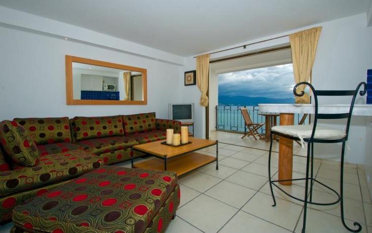 Foto de departamento en venta en  nonumber, zona hotelera norte, puerto vallarta, jalisco, 1688974 No. 05