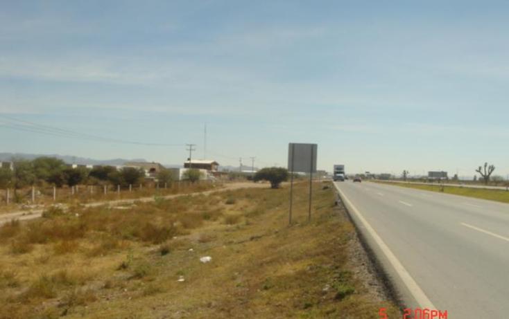 Foto de terreno habitacional en renta en  nonumber, zona industrial, san luis potos?, san luis potos?, 755789 No. 01