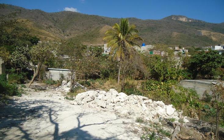 Foto de terreno habitacional en venta en  nonumber,lote 12-amanzana 53, las granjas, tuxtla guti?rrez, chiapas, 753679 No. 01