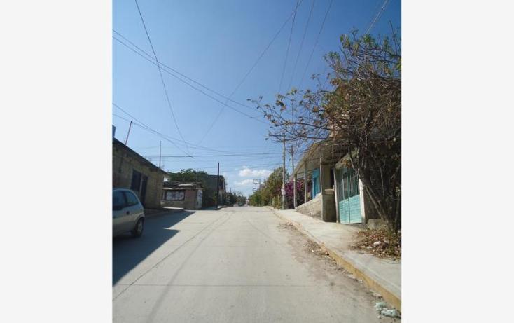 Foto de terreno habitacional en venta en  nonumber,lote 12-amanzana 53, las granjas, tuxtla guti?rrez, chiapas, 753679 No. 02