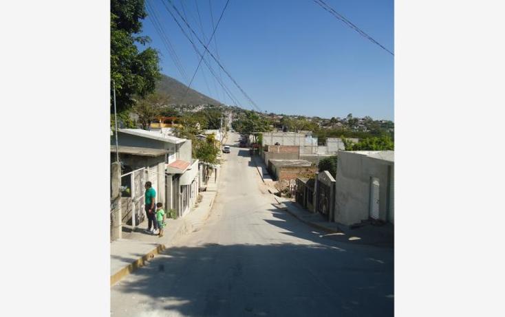 Foto de terreno habitacional en venta en  nonumber,lote 12-amanzana 53, las granjas, tuxtla guti?rrez, chiapas, 753679 No. 03