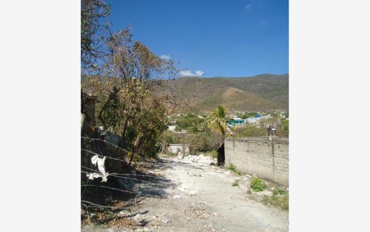 Foto de terreno habitacional en venta en  nonumber,lote 12-amanzana 53, las granjas, tuxtla guti?rrez, chiapas, 753679 No. 04