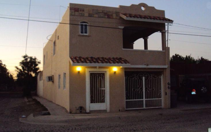 Foto de casa en venta en nopal 29, fracc villas de montesclaros, el fuerte, el fuerte, sinaloa, 1709974 no 02