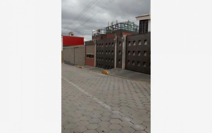 Foto de departamento en renta en nopal 48, la cañada, libres, puebla, 1900832 no 01