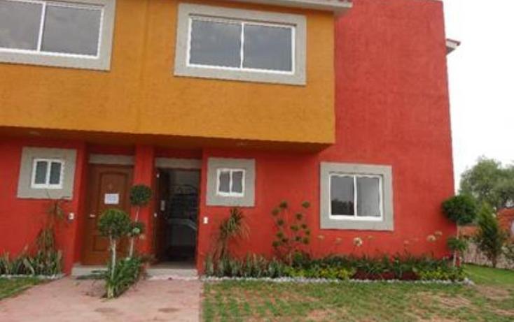 Foto de casa en venta en nopaltepec (av. de las torres) 0, san josé buenavista, cuautitlán izcalli, méxico, 1945620 No. 01