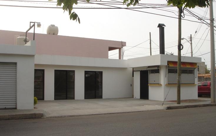 Foto de local en venta en  , nora quintana, m?rida, yucat?n, 1183429 No. 01