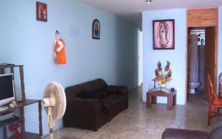 Foto de casa en venta en  , nora quintana, mérida, yucatán, 1626692 No. 02