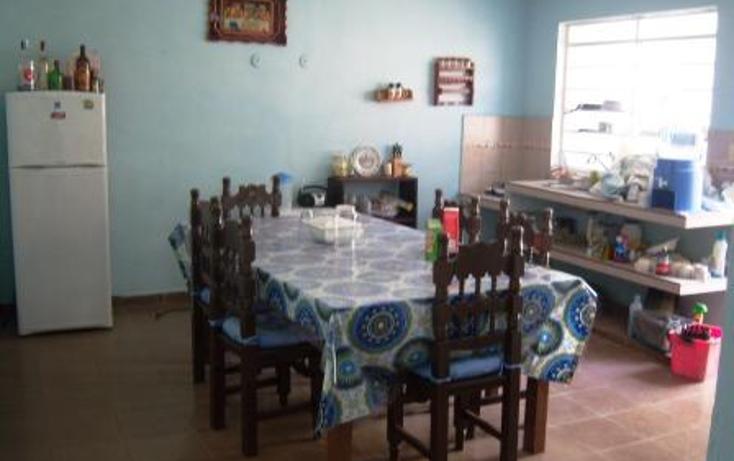 Foto de casa en venta en  , nora quintana, mérida, yucatán, 1626692 No. 04