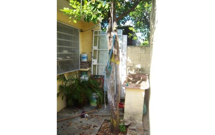 Foto de casa en venta en  , nora quintana, mérida, yucatán, 1626692 No. 10