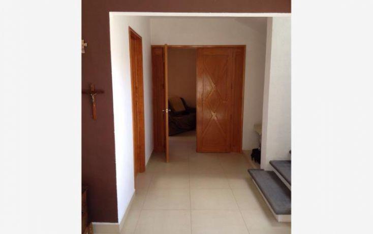 Foto de casa en venta en noradino rubio 1, santa fe, tequisquiapan, querétaro, 1396881 no 02