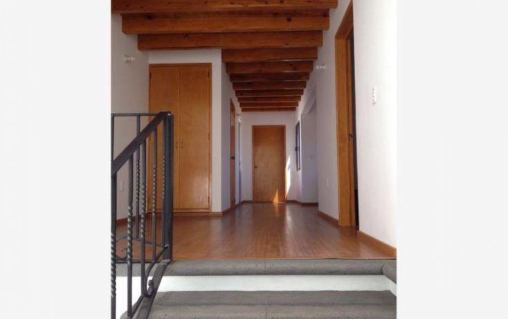 Foto de casa en venta en noradino rubio 1, santa fe, tequisquiapan, querétaro, 1396881 no 05