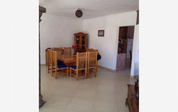 Foto de casa en venta en noradino rubio 1, santa fe, tequisquiapan, querétaro, 1396881 no 06