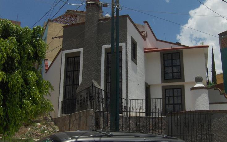 Foto de casa en renta en  , noria alta, guanajuato, guanajuato, 448323 No. 03