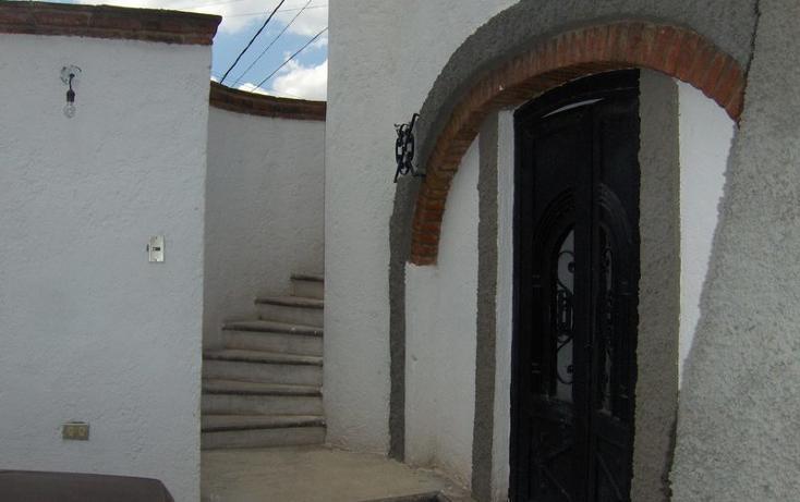 Foto de casa en renta en  , noria alta, guanajuato, guanajuato, 448323 No. 07