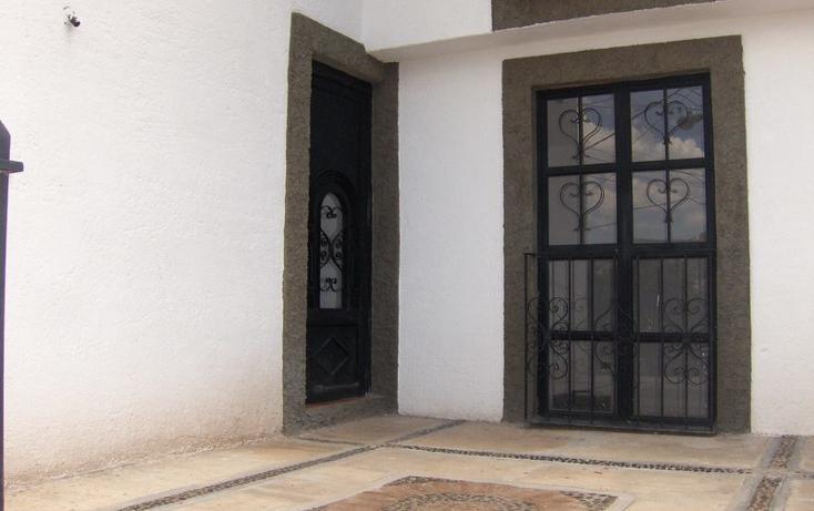 Foto de casa en renta en  , noria alta, guanajuato, guanajuato, 448323 No. 08