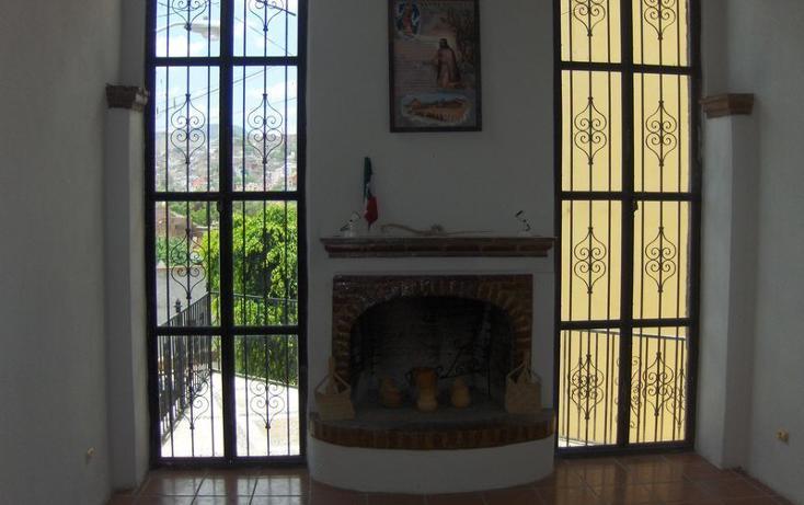Foto de casa en renta en  , noria alta, guanajuato, guanajuato, 448323 No. 09