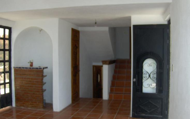 Foto de casa en renta en  , noria alta, guanajuato, guanajuato, 448323 No. 10