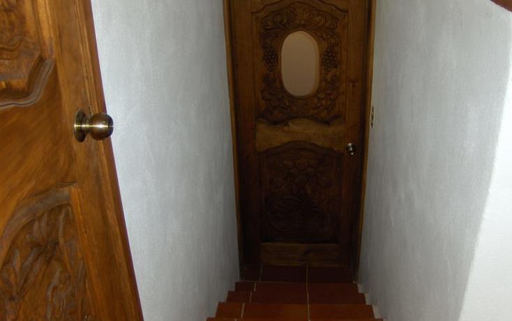 Foto de casa en renta en  , noria alta, guanajuato, guanajuato, 448323 No. 17