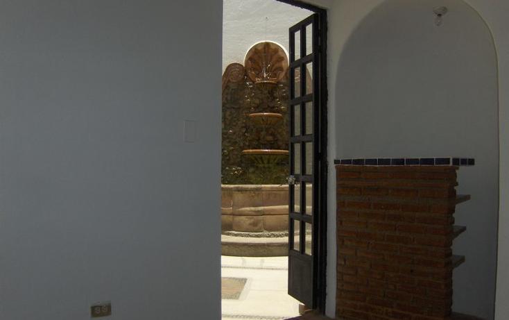 Foto de casa en renta en  , noria alta, guanajuato, guanajuato, 448323 No. 19