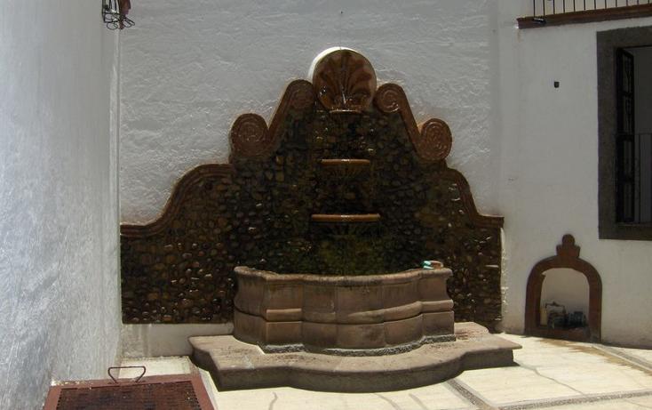 Foto de casa en renta en  , noria alta, guanajuato, guanajuato, 448323 No. 22