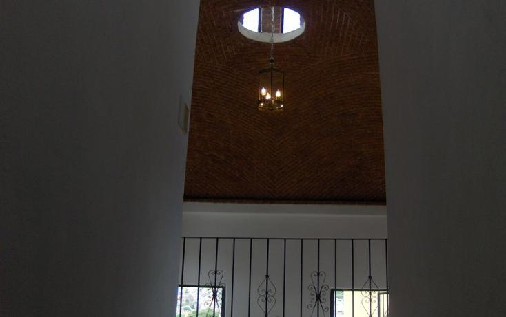Foto de casa en renta en  , noria alta, guanajuato, guanajuato, 448323 No. 24