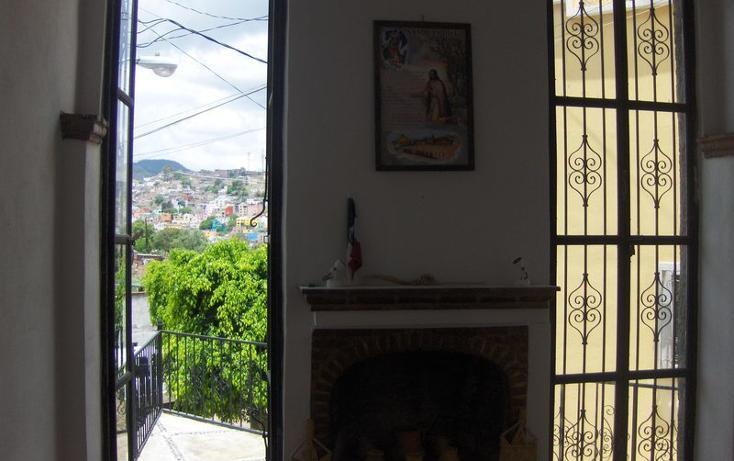Foto de casa en renta en  , noria alta, guanajuato, guanajuato, 448323 No. 26