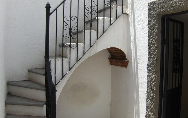 Foto de casa en renta en  , noria alta, guanajuato, guanajuato, 448323 No. 30