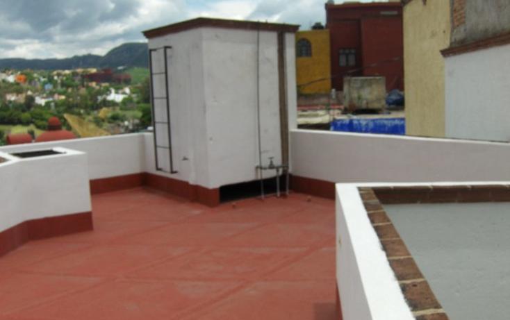 Foto de casa en renta en  , noria alta, guanajuato, guanajuato, 448323 No. 31