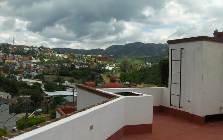 Foto de casa en renta en  , noria alta, guanajuato, guanajuato, 448323 No. 32