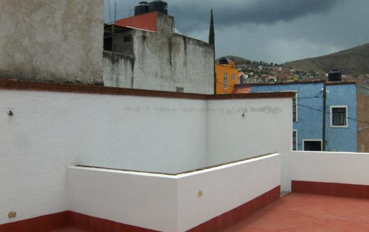 Foto de casa en renta en  , noria alta, guanajuato, guanajuato, 448323 No. 33