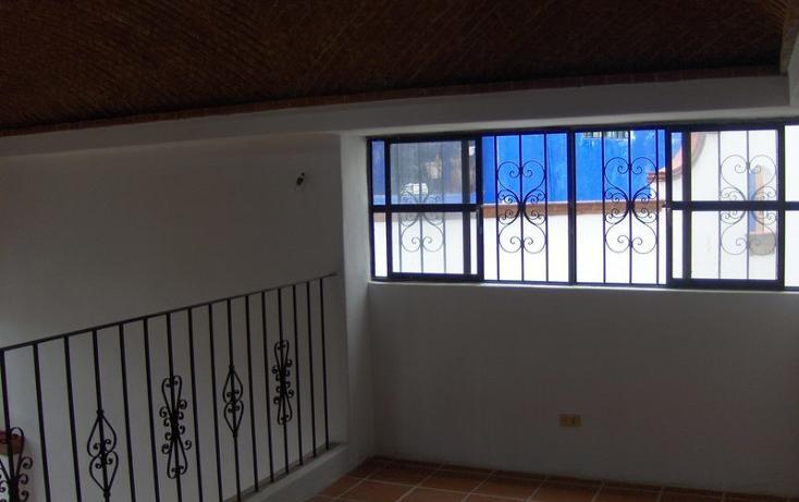 Foto de casa en renta en  , noria alta, guanajuato, guanajuato, 448323 No. 35