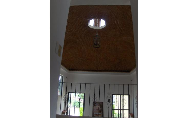 Foto de casa en renta en  , noria alta, guanajuato, guanajuato, 448323 No. 38