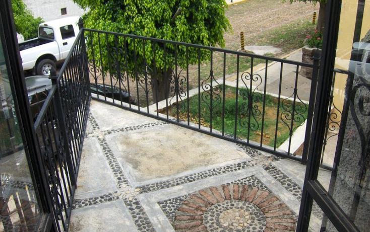 Foto de casa en renta en  , noria alta, guanajuato, guanajuato, 448323 No. 41