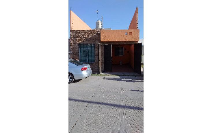 Foto de casa en renta en  , noria de sopeña ii, silao, guanajuato, 1248381 No. 01