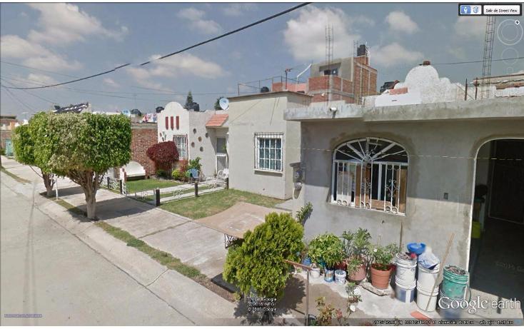 Foto de casa en venta en  , noria de sopeña, silao, guanajuato, 1263633 No. 01
