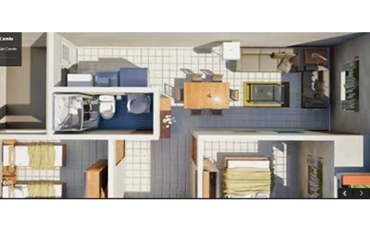 Foto de casa en venta en  , noria nueva, pedro escobedo, quer?taro, 1817942 No. 03