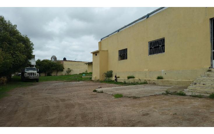 Foto de terreno comercial en venta en  , norias del ojocaliente, aguascalientes, aguascalientes, 1286985 No. 01