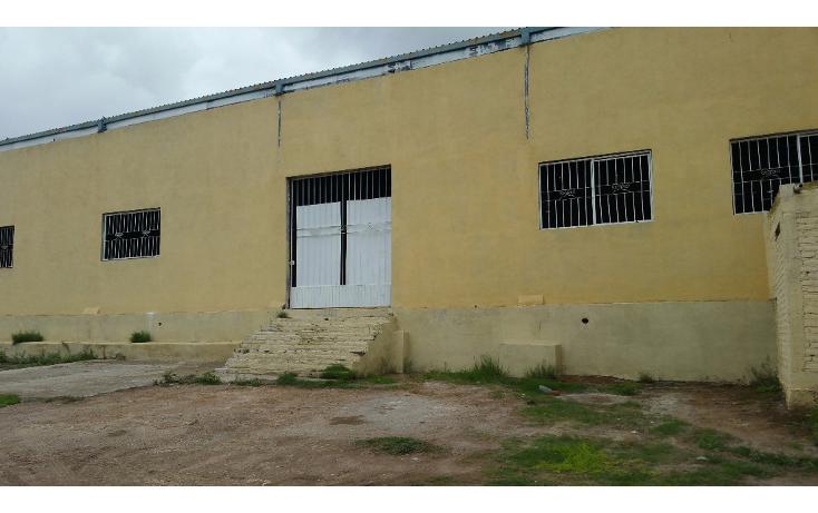 Foto de terreno comercial en venta en  , norias del ojocaliente, aguascalientes, aguascalientes, 1286985 No. 02