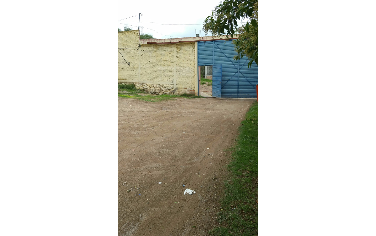 Foto de terreno comercial en venta en  , norias del ojocaliente, aguascalientes, aguascalientes, 1286985 No. 07