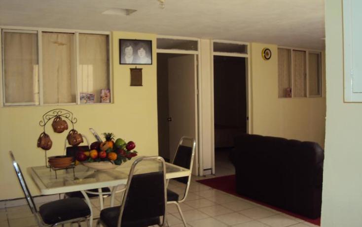 Foto de casa en venta en  , norias del ojocaliente, aguascalientes, aguascalientes, 1429023 No. 03