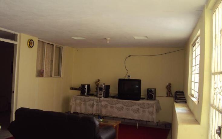 Foto de casa en venta en  , norias del ojocaliente, aguascalientes, aguascalientes, 1429023 No. 04